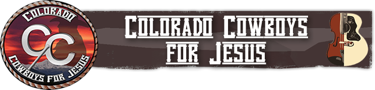 Colorado Cowboys for Jesus
